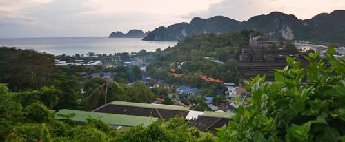 Острова Пхи-пхи — маленький тайский рай 1