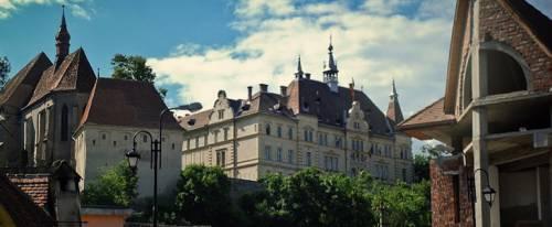 Туристическая Европа: Сигишоара — родина Дракулы 17