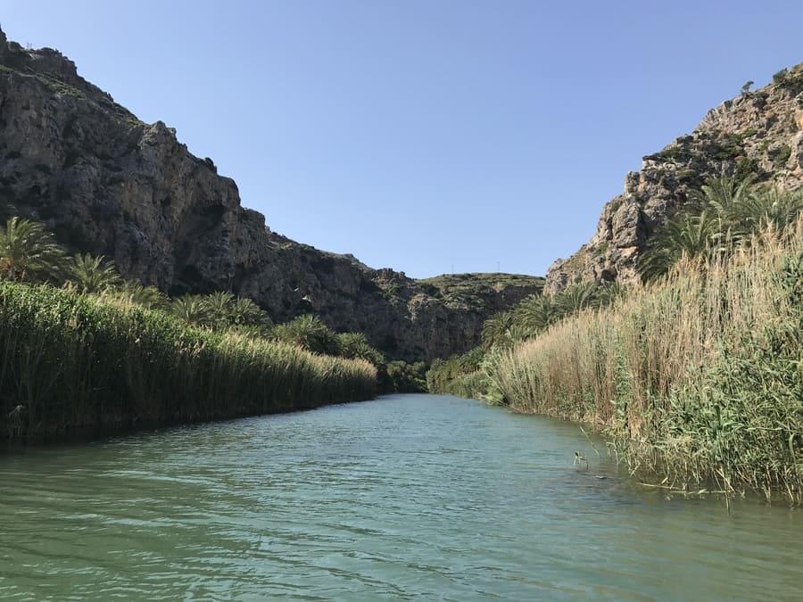 Достопримечательности острова Крит. 1 часть 1