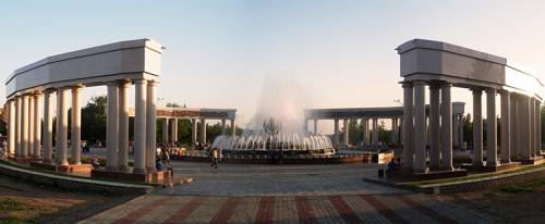 Достопримечательности Казахстана 2