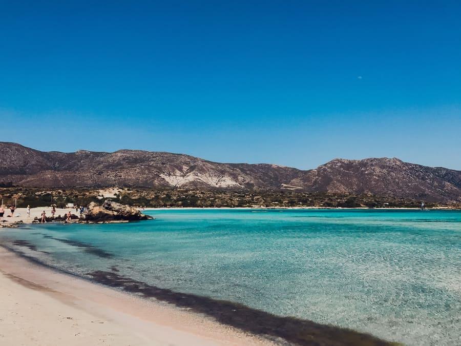 Достопримечательности острова Крит. 2 часть 1