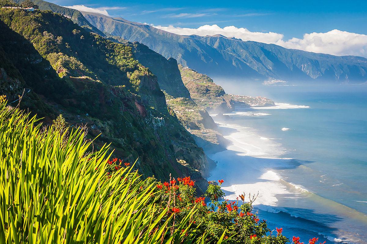 Мадейра: остров над бездной 17