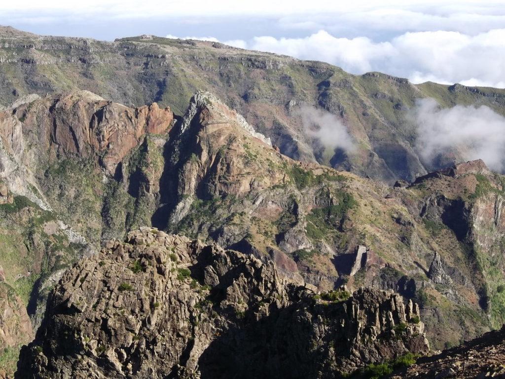 Мадейра: остров над бездной 1